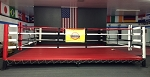 Lowboy Boxing Ring 20'