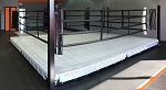 Lowboy Boxing Ring 18'