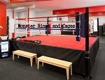 Classic Boxing Ring 16'